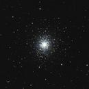 M 92 NGC 6341,                                Axel Debieu-Potel