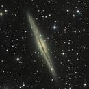 NGC 891,                                Martin Cibulski