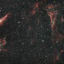 Cygnus Loop,                                Peter Komatović