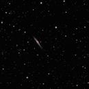 Whale and Hockey stick galaxies,                                  MFarq