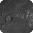 after a long abstinence, moon today.... Eratosthenes, Montes Apenninus,                                Uwe Meiling