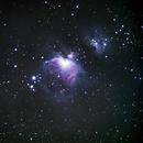 M42 Orion,                                Robbin