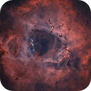NGC 2244 Starless,                                Martin Voigt