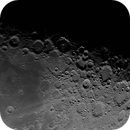 Moon with Claudius crater,                                Jan Schneidler
