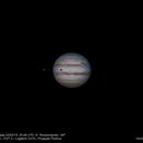 Júpiter - Ganymede ,                                Vandson  Guedes