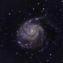 M101 one more,                                SJK