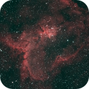 Heart Nebula - Short Session,                                David Quattlebaum