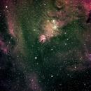 NGC2264,                                Deepstar
