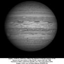 Jupiter 31052017 625mm barlow 4 filtre IR685 QHY5-III 178 MM 100% Luc CATHALA,                                CATHALA Luc