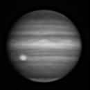 Jupiter   2019-08-14 3:29   CH4,                                Chappel Astro