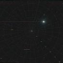 NCP RGB (OSC) - Nikkor 300mm  F/2.8 AFS-ED Field Test,                                andrea tasselli