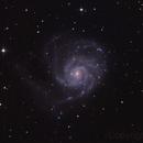 M101,                                barkham