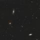 NGC  5033 - Ngc 5005 -DSLR,                                Francis Couderc
