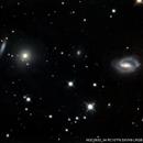 NGC 2633 + 2634,                                Wulf