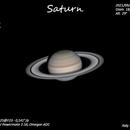 Saturn 2021/9/5,                                Baron