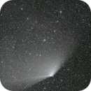 comet C/2011 L4 Panstarr  from New Mexico,                                Rolando Ligustri