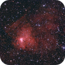 NGC 1491   -   SH2-206,                                Jerry@Caselle