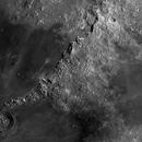 Eratosthene – Montes Apenninus,                                MAILLARD