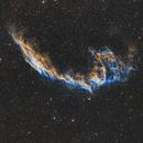 Eastern Veil Nebula,                                BramMeijer