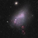 Small Magellanic Cloud,                                  Stanislav Volskiy
