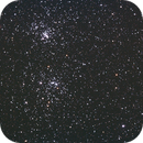 Double Cluster,                                Rob Ward