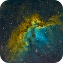 NGC 7380 (SHO) @ DSW,                                  Miles Zhou