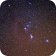 Orion Nebulas,                                Vital