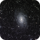 Galaxy NGC6744,                                Nicholas Jones