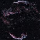 Veil Nebula,                                  Zephyr4370