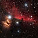 NGC2024,                                Gemmo Fernandez
