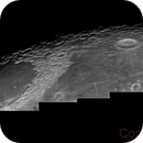 Lunar Limb Mosaic,                                Jason Guenzel