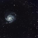 M101,                                Stéphan & Fils