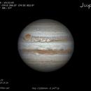 Jupiter - 2016/3/19,                                Baron