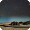 Assateague Island Nightscape #6,                                JDJ
