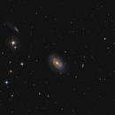 NGC 4725 LHARGB,                                Fritz