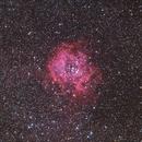 NGC 2244,                                Mark Sansom