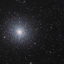 47 Tucanae - NGC104,                                Oliver Czernetz