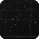 Abell 1228 with 35 Galaxies on the frame,                                Jose Carballada