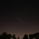Passage de l'ISS,                                Cyril NOGER