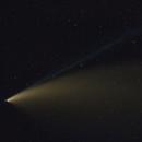 Comet C/2020 F3 Neowise,                                Miroslav Horvat
