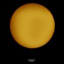 Solar Disc, HA, 03-13-2019,                                Martin (Marty) Wise