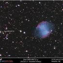Star HD189733 ,                                Juan González Alicea