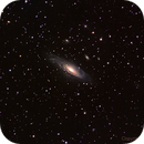 NGC7331 - Jaime,                                Harrington Beach Imagers Group