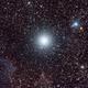 """IC59 e IC63, i """"fantasmi"""" di gamma Cassiopeae,                                Giuseppe Nicosia"""
