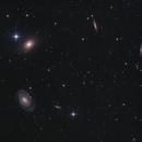NGC5363, NGC5364, NGC5360, NGC5356, NGC5348,                                Uros Gorjanc