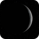 Last summer moon,                                -Amenophis-