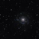 NGC3642,                                AstroGG