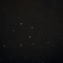 Brocchi's Cluster, Coathanger Asterism, Cr 399,                                JMDean