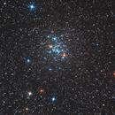 "Pearl Cluster and Eta Car Test with Skywatcher 10"" CF  f/4  :-),                                Daniel Nobre"