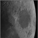 Moon, Mare Crisium, ZWO ASI290MM, 20210217,                                Geert Vandenbulcke